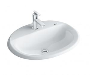 Chậu rửa dương bàn L-2395V (EC/FC)