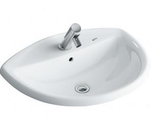Chậu rửa dương bàn L-2396V (EC/FC)