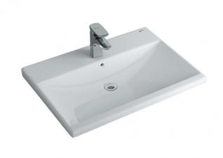 Chậu rửa dương bàn L-2397V (EC/FC)
