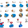 Ống và phụ kiện PPR Blue Ocean