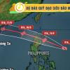 Tận thấy sức mạnh khủng khiếp của siêu bão Mangkhut khi quét qua đảo Guam