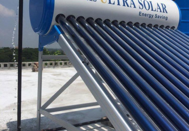 Khuyến mại lắp đặt năng lượng mặt trời ULTRA SOLAR Đức