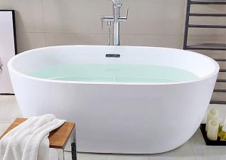 Bồn tắm nằm cao cấp MN-7058