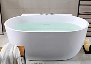 Bồn tắm nằm cao cấp MN-7057